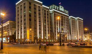 Rosja: Parlament przyjął ustawy o karach za obrazę władz w Internecie oraz za fake newsy