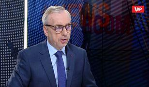 Kto najwięcej straci na kandydaturze Szymona Hołownii? Bogdan Zdrojewski odpowiada