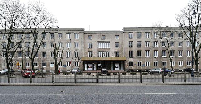 Ministerstwo Administracji i Cyfryzacji miało siedzibę w tym samym budynku, w którym obecnie znajduje się Ministerstwo Cyfryzacji