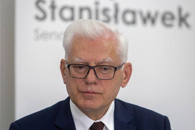 Andrzej Stanisławek, wiceminister nauki i szkolnictwa wyższego