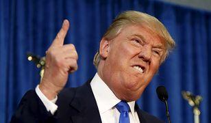 Nadeszła era Trumpa. To będzie prezydentura głupoty