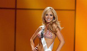 Miss Universe w bikini