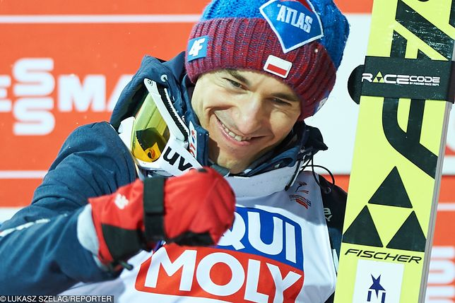 Skoki narciarskie 2019 na żywo. Gdzie i o której obejrzeć sobotni konkurs lotów narciarskich w Oberstdorfie?