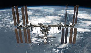 Oglądaj przelot Międzynarodowej Stacji Kosmicznej. Już dziś wyjątkowa okazja