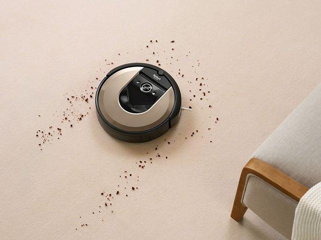 Roomba i6. Nowy model robota odkurzającego