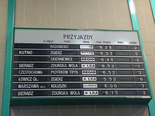 Ostatni taki system w Polsce. Niebawem przejdzie do historii