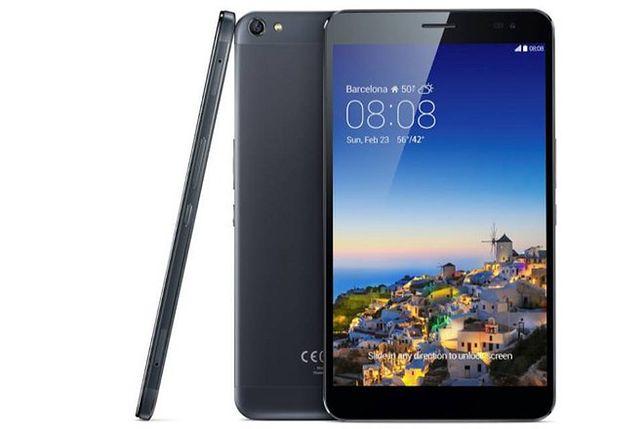 MWC 2014: dwa tablety Huawei MediaPad i inteligenta opaska