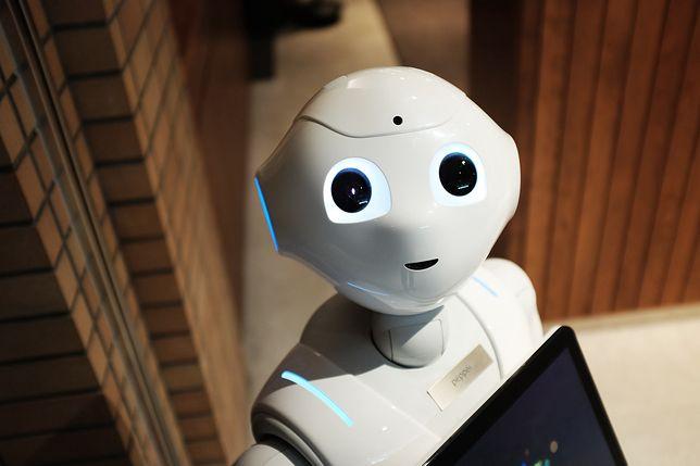 Sztuczna inteligencja staje się coraz mądrzejsza.