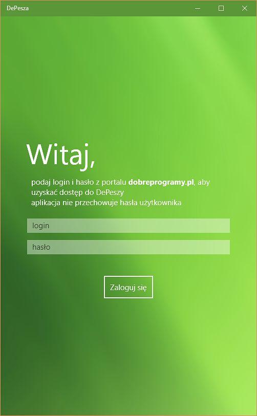 wersja desktopowa