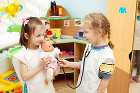Jakie choroby dzieci przynoszą z przedszkola?