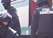 Znikający sprzęt IT w Straży Granicznej