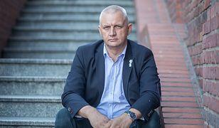 Marek Lisiński odszedł z Fundacji Nie Lękajcie Się