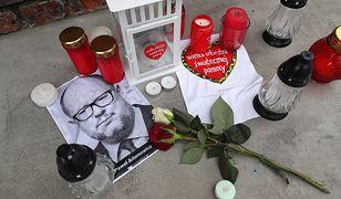 Specjaliści pomogą jak radzić sobie po śmierci prezydenta Gdańska