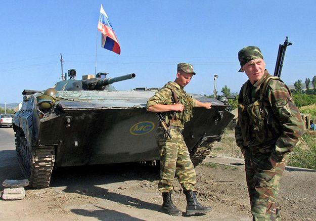 Doradca szefa MSW Ukrainy: Rosja ma plan dojścia w 15 dni do obwodu kijowskiego