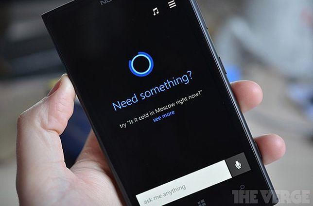 Cortana w wersji dla Androida zastąpi w pełni Google Now