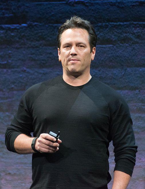 Phil Spencer przetestował Xbox Scarlett