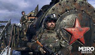 """Gamescom 2018: """"Metro Exodus"""" jest gorsze niż na trailerach. Robi wrażenie, ale mam pewne obawy"""