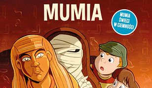 Operacja Mumia
