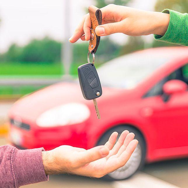 Sprzedaż samochodu w 7 krokach