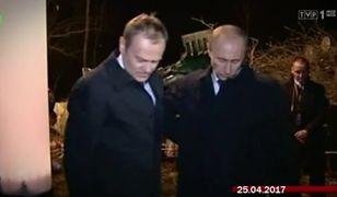 Katastrofa Smoleńska. TVP ujawnia notatkę MSZ ws. współpracy z Rosją