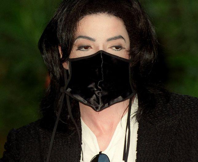Autopsja Jacksona. To dlatego zmieniał mu się kolor skóry