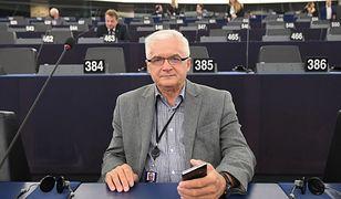 Włodzimierz Cimoszewicz ogłasza zwycięstwo: pozbyłem się raka