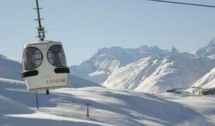 Livigno - czyli strefa wolnocłowa w alpejskim otoczeniu