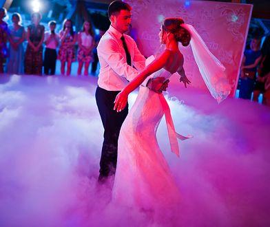 Panna młoda chce mieć wesele jak z bajki