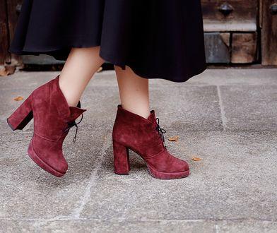 Jak dobrać buty do stylizacji? Te sposoby optycznie cię wyszczuplą
