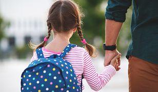 Ojciec chciałby, że córka zaprzyjaźniła się z przyszłą macochą