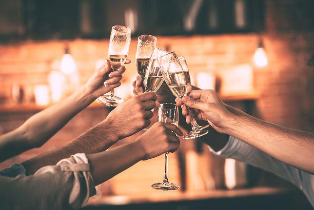 Według ekspertów częste picie prosecco może okazać się groźne