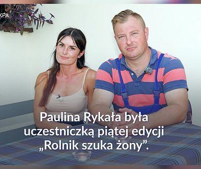 """Paulina z """"Rolnika"""" ma nowego ukochanego"""