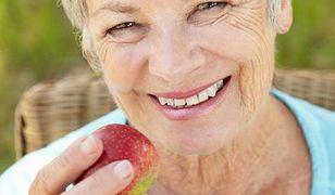 Jedno jabłko dziennie może uratować życie