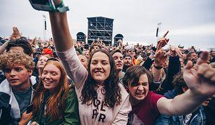 Nastolatka zgwałcona na festiwalu. Za rok mężczyźni nie będą mieli wstępu