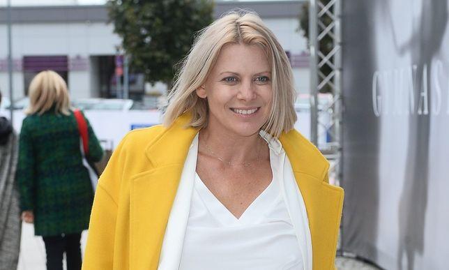 Maria Sadowska zasiada w jury festiwalu w Gdyni