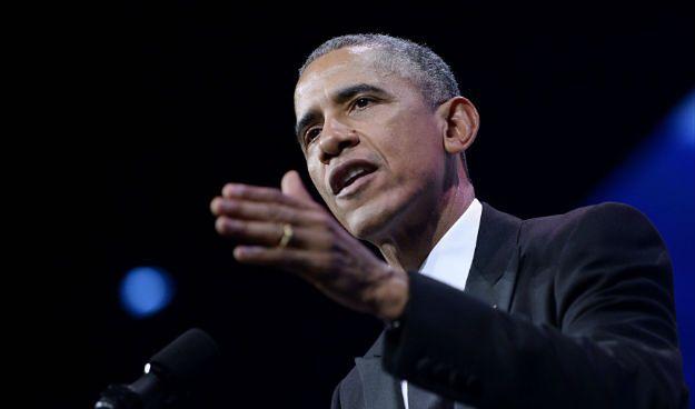 Barack Obama potwierdza: żołnierze USA zostaną w Afganistanie