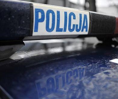 Policja została powiadomiona po kilku godzinach od zaginięcia kobiety