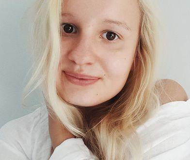 """Katarzyna Koczułap, autorka bloga """"Co z tym seksem"""""""