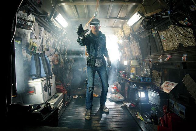 """Nowy film Stevena Spielberga już na Blu-ray i DVD . Zobacz zwiastun """"Player One"""""""