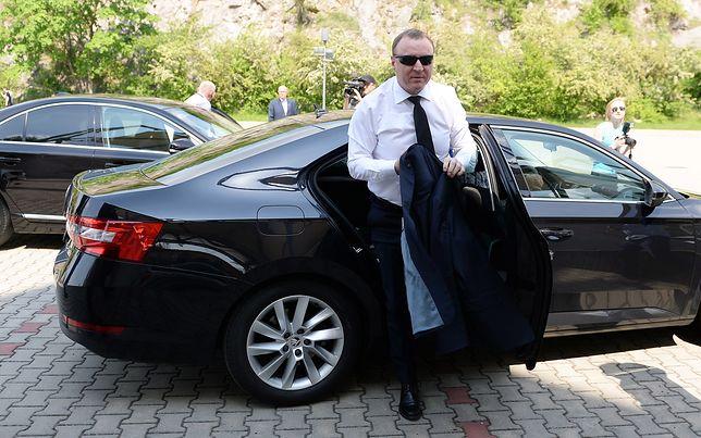 Jacek Kurski: Gdybym nie miał stalowych nerwów, to bym uległ