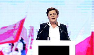 Beata Szydło w rozmowie z TVP Info i Polsat News: nie pojechałam do Parlamentu Europejskiego walczyć, więc nie ma zwycięstwa
