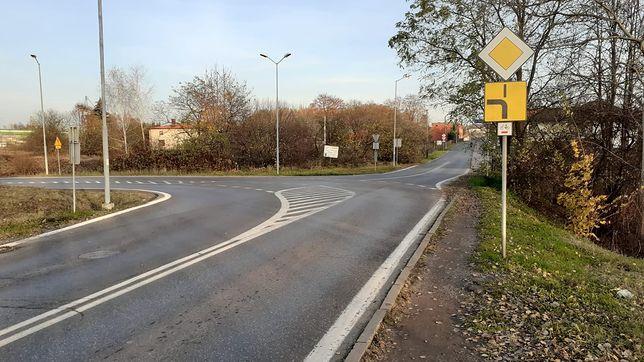 Ruda Śląska. Miasto przebuduje ważne skrzyżowanie.