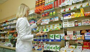 Na liście leków, z których dostępnością jest problem, znalazły się 183 preparaty.