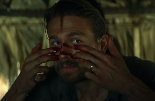 """""""The Lost City of Z"""""""