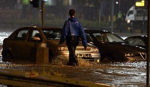 Samochód po powodzi: kiedy należy nam się odszkodowanie?