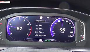 Volkswagen Passat 2.0 TSI 190 KM (AT) - pomiar zużycia paliwa