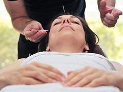 Akupunktura kosmetyczna alternatywą dla botoksu