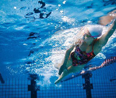 Wielość i różnorodność stylów pływackich sprawia, że pływanie jest dyscypliną sportową polecaną każdemu.