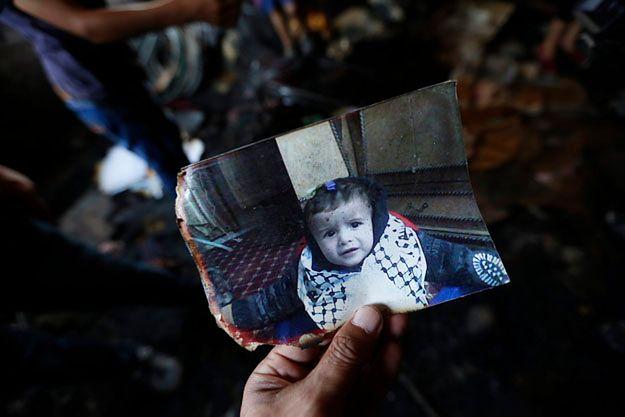 Nie żyje Palestyńczyk, którego dom podpalili żydowscy osadnicy