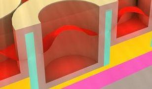 Nowy materiał, który magazynuje energię słoneczną